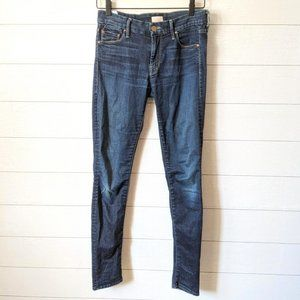 MOTHER The Looker Skinny Jeans 27